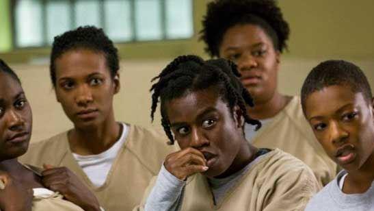 'Orange Is The New Black': El reparto habla del momento más impactante de la cuarta temporada