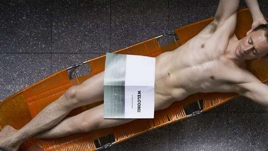 'High-Rise': Tom Hiddleston comenta su escena de desnudo en la película