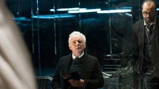 'Westworld': 20 nuevas imágenes de la esperada nueva serie futurista de HBO