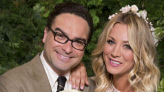 'The Big Bang Theory': Kaley Cuoco afirma que una nueva temporada de la serie es una cuestión muy cara