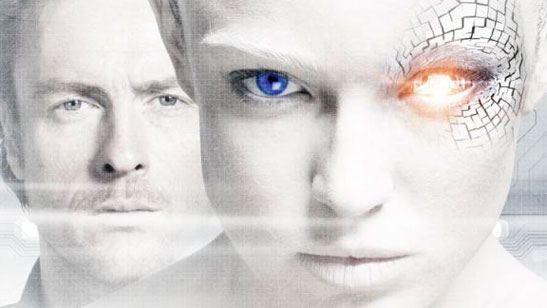 'The Machine': Syfy prepara una serie basada en la película protagonizada por Caity Lotz