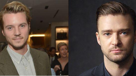Nathan Keyes será Justin Timberlake en el 'biopic' de Britney Spears