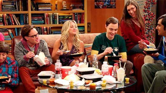 'The Big Bang Theory': Estas son las 109 imágenes que componen la intro