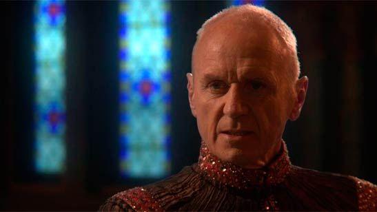 'Once Upon A Time': Alan Dale volverá como el Rey George en la sexta temporada