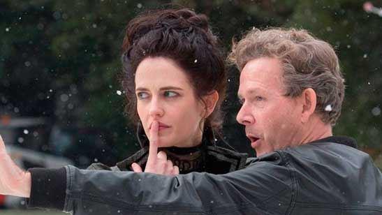 'The Nix': El creador de 'Penny Dreadful' será el 'showrunner' de la miniserie protagonizada por Meryl Streep