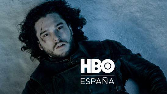 15 series que podremos ver en HBO España