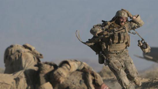 'The Wall': Aaron Taylor-Johnson, acorralado por un certero francotirador en el tráiler de la película
