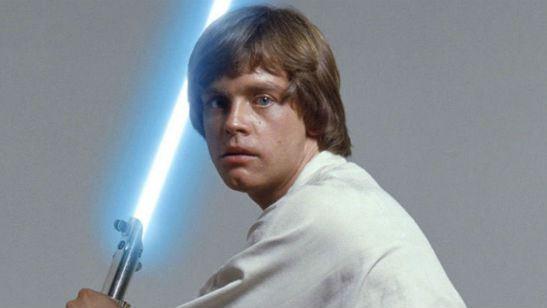'Star Wars': Mark Hamill, emocionado por volver a sostener el sable láser de Luke Skywalker