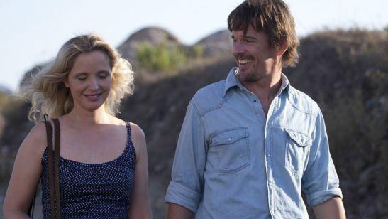 'Antes del anochecer': Ethan Hawke habla sobre una posible secuela de la película