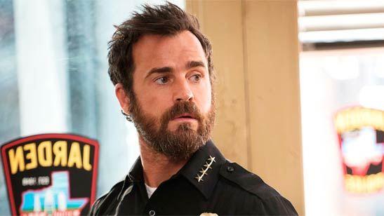 'Maniac': Justin Theroux se une a la comedia de Netflix protagonizada por Emma Stone y Jonah Hill