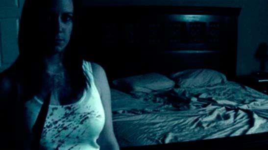 'Paranormal Activity': Blumhouse podría estar trabajando en un terrorífico 'reboot' de la saga