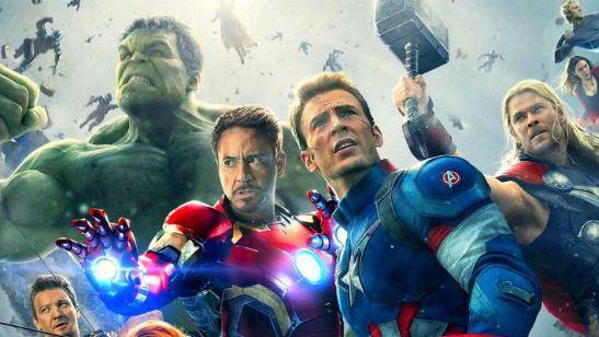 'Vengadores 4': ¿Confirmados nuevos 'flashbacks' en la película?