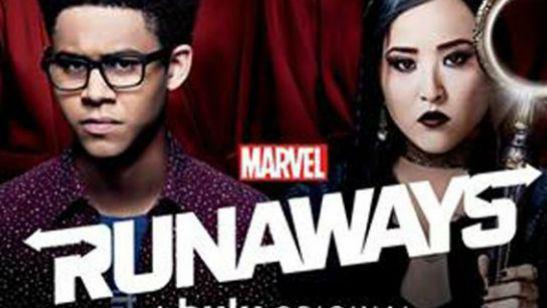 'Runaways': Nuevos pósters individuales y nuevo banner de la serie de Marvel y Hulu