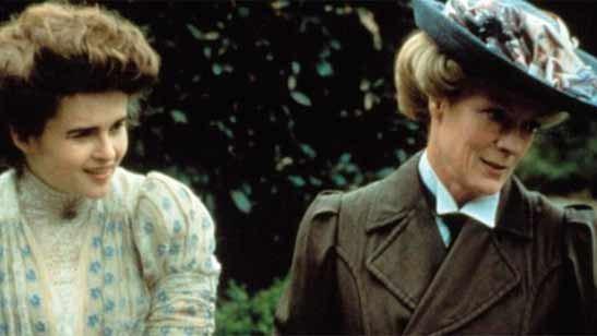 ¿Sabías que Minerva McGonagall hizo de prima de Bellatrix Lestrange fuera del mundo 'Harry Potter'?