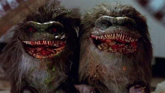 La mítica película de 'Critters' será adaptada como serie de televisión