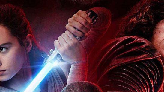 'Star Wars 8: Los últimos Jedi': ¿Imaginas la lucha de Kylo Ren y Rey a ritmo de Queen y Britney Spears?