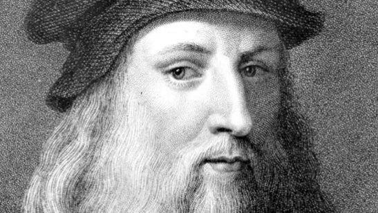 'Leonardo da Vinci': John Logan escribirá el guion de la película protagonizada por Leonardo DiCaprio