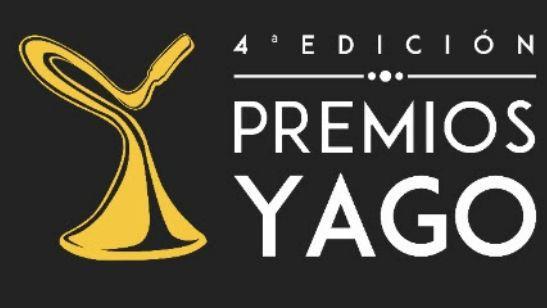 'Verónica' y 'Júlia ist', entre los ganadores de la IV edición de los Premios Yago