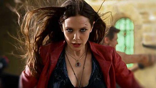 Elizabeth Olsen protagonizará y producirá una nueva serie para Facebook
