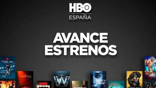 HBO España llega cargada de grandes (y esperados) estrenos en primavera y verano