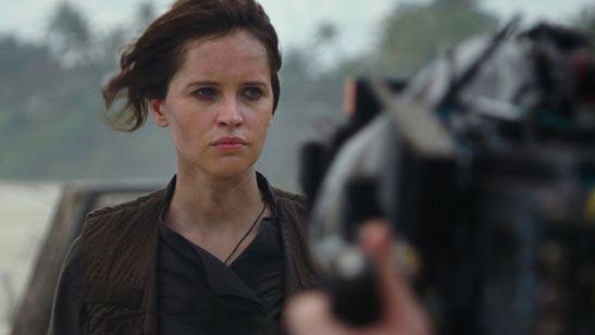 """El guionista de 'Rogue One: Una historia de Star Wars' sobre los 'reshoots': """"Estaban en una situación tan, tan terrible"""""""