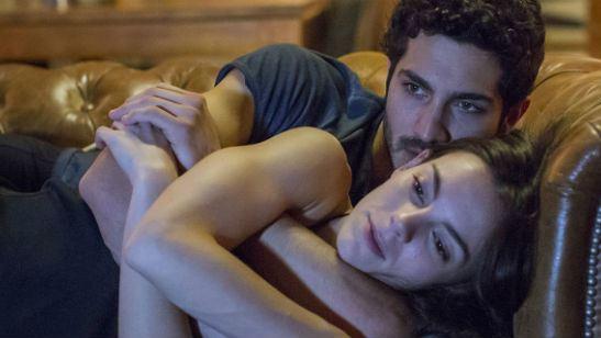 """Chino Darín: """"Las Leyes de la Termodinámica' le da una vuelta de tuerca a las comedias románticas que acostumbramos a ver"""""""