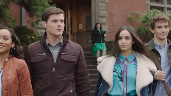 'The Perfectionists': Primer tráiler del nuevo 'spin-off' de 'Pretty Little Liars'