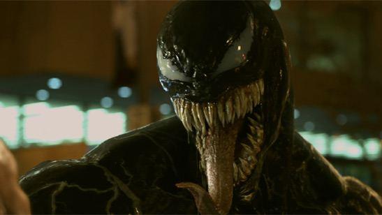 """'Venom': Marvel te enseña cómo se pronuncia """"simbionte"""""""