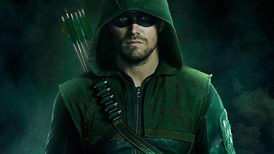 'Arrow' podría contar con un actor de 'Smallville' en futuros episodios