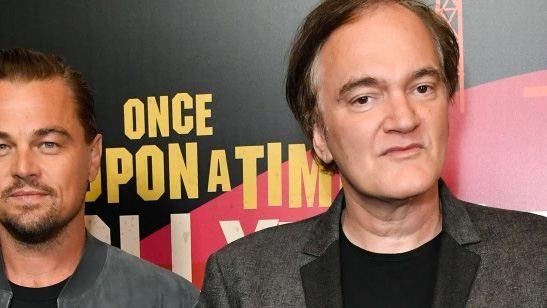Nueva fecha de estreno para 'Once Upon a Time in Hollywood' y el 'remake' de 'Mujercitas'
