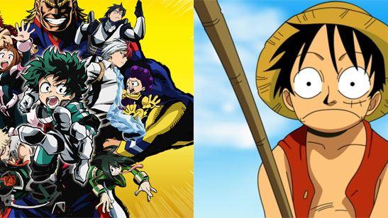 Estos son los 10 héroes de anime más populares actualmente