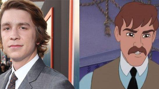 'La dama y el vagabundo': Thomas Mann será Jim Dear en el remake de acción real de Disney