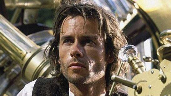 'La máquina del tiempo': Guy Pearce habla sobre si participará en la serie basada en la novela de Wells
