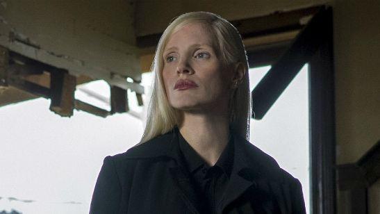 'X-Men: Dark Phoenix': El tráiler muestra al personaje de Jessica Chastain