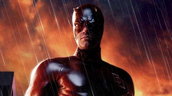 Ben Affleck reconoce que 'Daredevil' fue una estupidez
