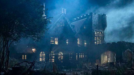 'La maldición de Hill House' y otras 25 casas encantadas del cine y televisión