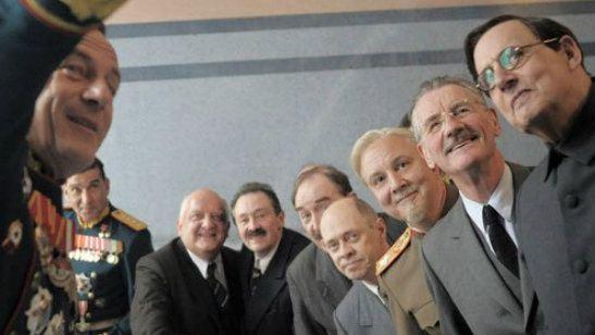 'La muerte de Stalin', 'Diamantino' y 'C'est La Vie', nominadas a Mejor comedia en los EFA 2018