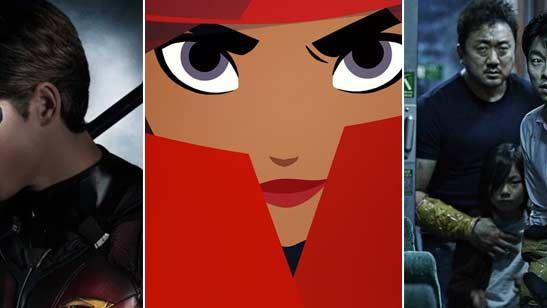 ¿Qué series y películas llegan a Netflix en enero de 2019?