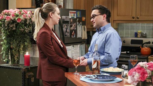 'The Big Bang Theory': Penny y Leonard tienen problemas sexuales en el avance de los últimos 10 episodios