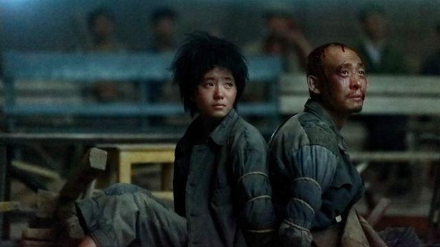 'One Second', la nueva película de Zhang Yimou, retirada de la Berlinale