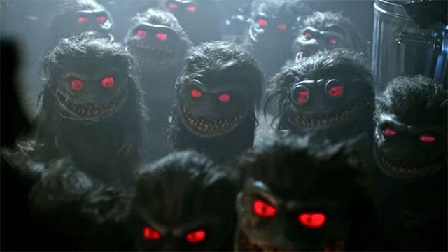 'Critters: A New Binge': Tráiler y fecha de estreno de la serie basada en la mítica película