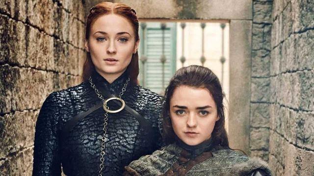Los protagonistas de 'Juego de Tronos' resumen cómo será su octava temporada