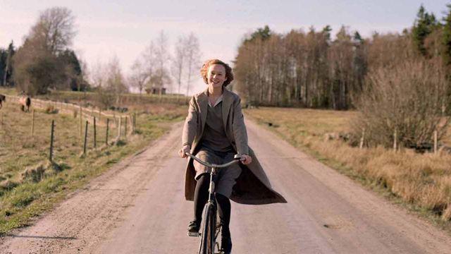 'Conociendo a Astrid', sobre la autora de 'Pippi Calzaslargas', inaugura el Festival Cine por Mujeres 2019