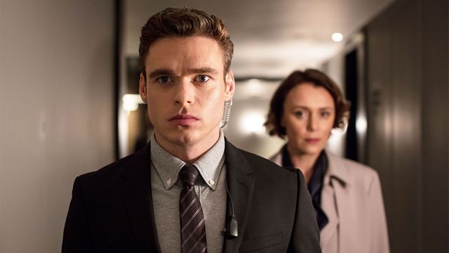 El creador de 'Bodyguard', optimista con desarrollar una segunda temporada