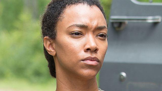 Sonequa Martin-Green ('The Walking Dead') protagonizará 'Space Jam 2' junto a LeBron James