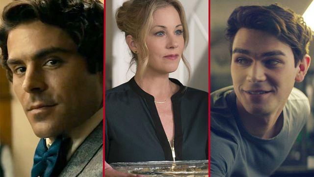 Las series y películas que se estrenan en Netflix la semana del 29 de abril al 5 de mayo