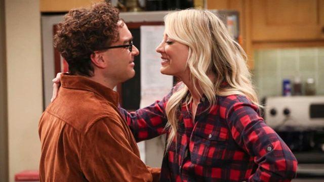 ¿Nobel a la vista? ¿Cambios para Leonard y Penny? Lo que revelan las imágenes del final de 'The Big Bang Theory'