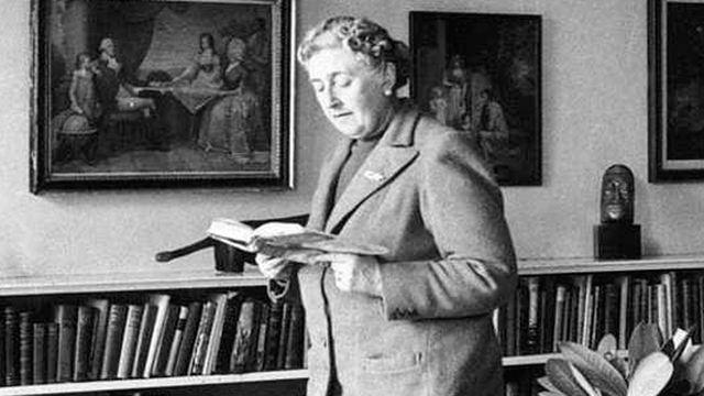 Amazon y BBC se unen para adaptar 'El misterio de Pale Horse', de Agatha Christie