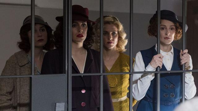 'Las Chicas del Cable': la cuarta temporada de la ficción de Netflix ya tiene fecha de estreno