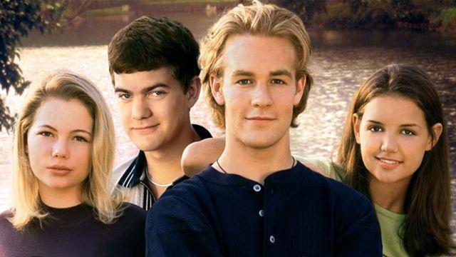 El creador de 'Dawson crece' niega los rumores de un 'reboot'
